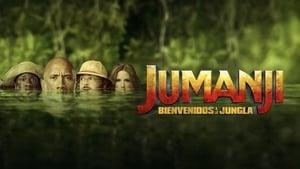 Jumanji: Vár a dzsungel háttérkép