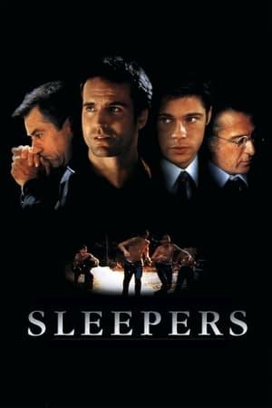 Sleepers - Pokoli lecke poszter