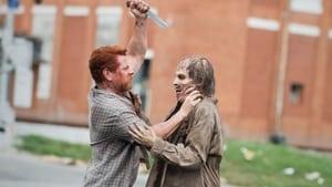 The Walking Dead 5 évad Ep.5 Önsegítés