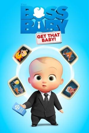 Bébi úr: Kapd el a bébit!