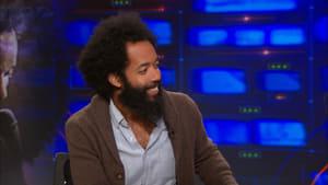 The Daily Show with Trevor Noah 20. évad Ep.6 6. rész