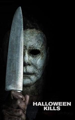 Gyilkos Halloweeen poszter