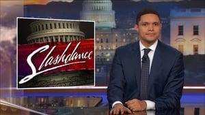 The Daily Show with Trevor Noah 23. évad Ep.25 25. rész