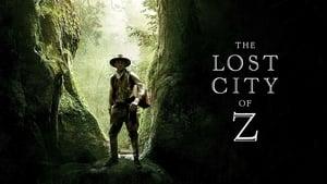 Z: Az elveszett város háttérkép