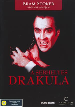 A sebhelyes Drakula