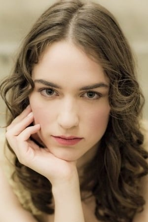 Melanie Scrofano profil kép