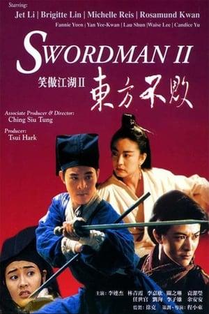 A kard mestere 2