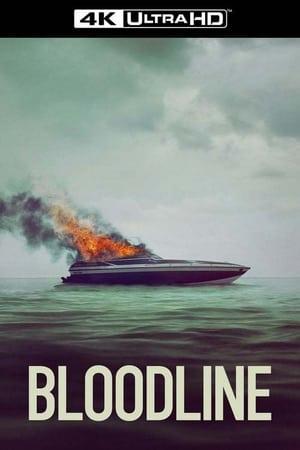 Bloodline - A vérvonal árnyai poszter