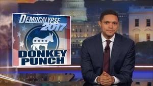 The Daily Show with Trevor Noah 23. évad Ep.19 19. rész