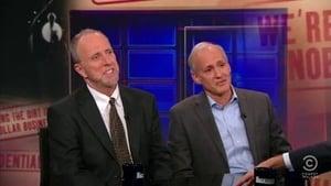 The Daily Show with Trevor Noah 17. évad Ep.60 60. rész