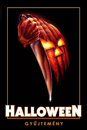 Halloween filmek