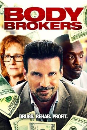 Body Brokers poszter