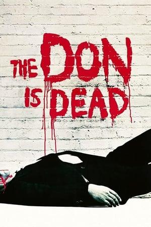 A don halála