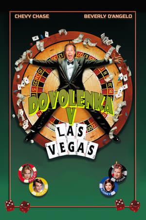 Vegasi vakáció poszter