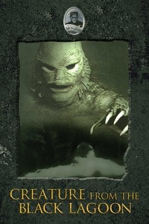 Creature From The Black Lagoon filmek