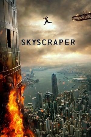 Felhőkarcoló poszter
