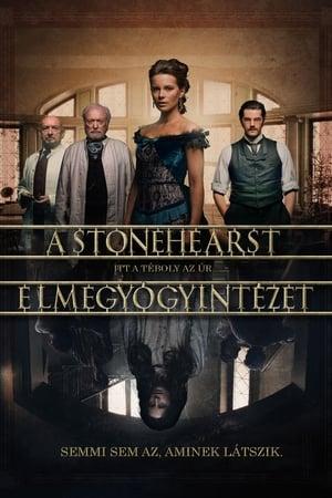 A Stonehearst Elmegyógyintézet
