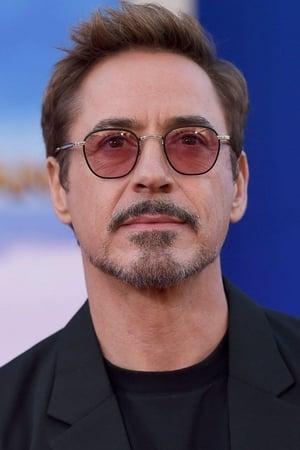 Robert Downey Jr. profil kép