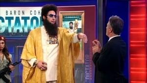 The Daily Show with Trevor Noah 17. évad Ep.100 100. rész