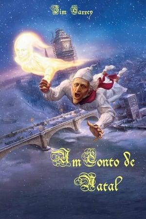 Karácsonyi ének poszter