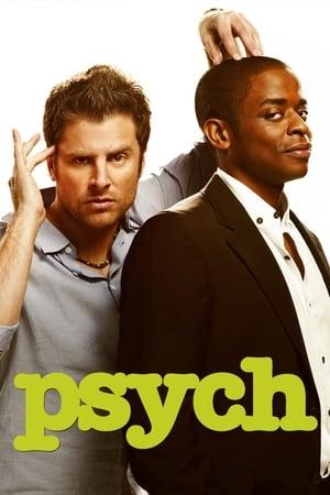 Psych - Dilis detektívek