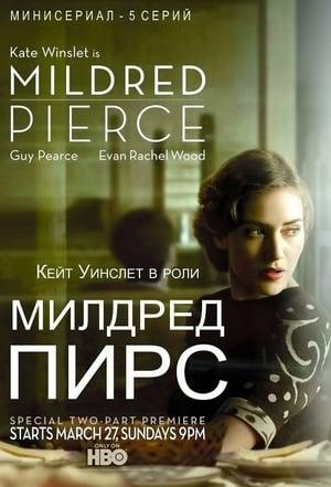 Mildred Pierce poszter