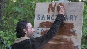 The Walking Dead 5 évad Ep.1 Nincs menedék