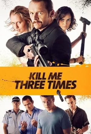 Gyilkosság három felvonásban