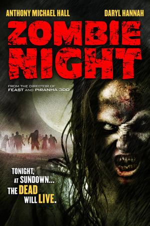 Zombi éjszaka