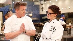 Gordon Ramsay - A pokol konyhája 16. évad Ep.16 16. epizód
