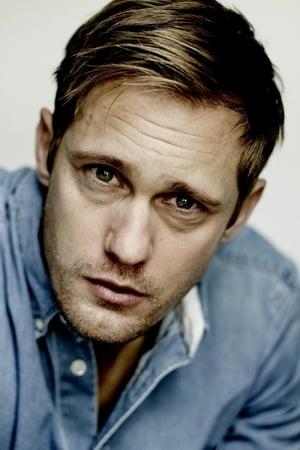 Alexander Skarsgård profil kép