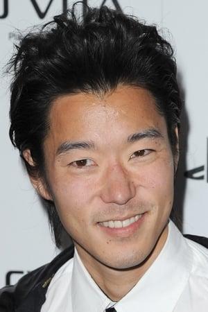 Aaron Yoo