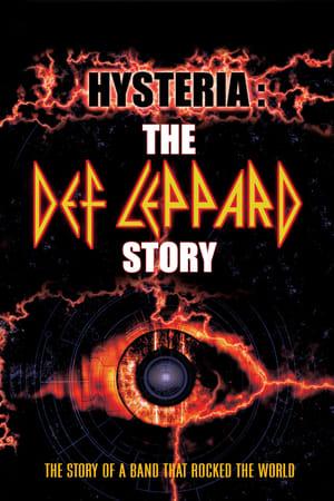 Hysteria: A Def Leppard története
