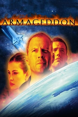 Armageddon poszter