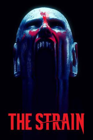 The Strain - A kór poszter