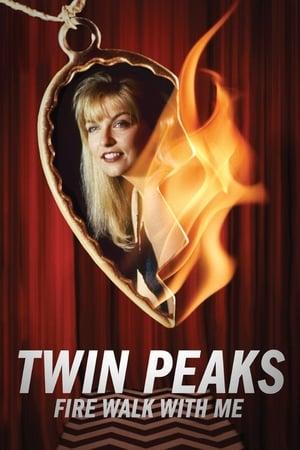 Twin Peaks - Tűz, jöjj velem!