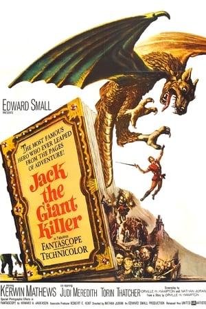 Jack az óriásölő