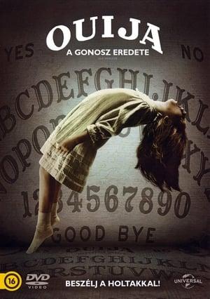 Ouija: A gonosz eredete