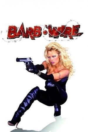 Barb Wire - A bosszúálló angyal poszter