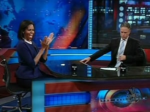 The Daily Show with Trevor Noah 13. évad Ep.128 128. rész