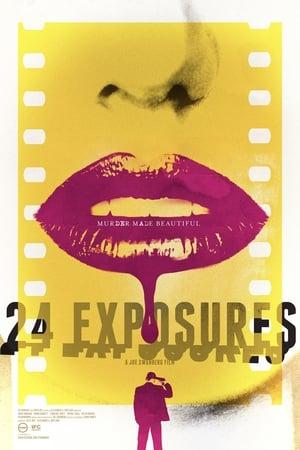 24 Exposures poszter
