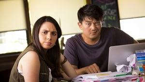 Ronny Chieng: International Student 1. évad Ep.6 6. epizód