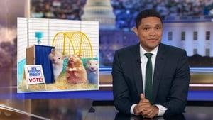 The Daily Show with Trevor Noah 25. évad Ep.60 60. rész