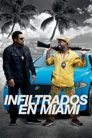 Pofázunk és végünk Miamiban poszter
