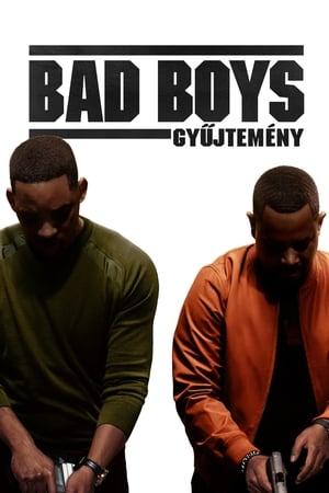 Bad Boys filmek