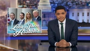 The Daily Show with Trevor Noah 25. évad Ep.36 36. rész