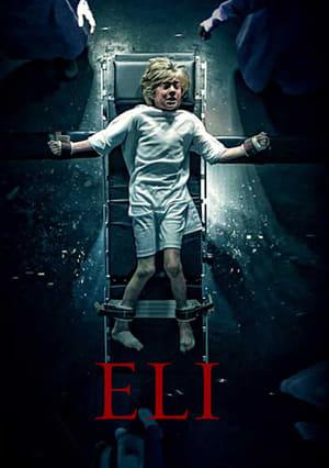 Eli poszter