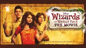 Varázslók a Waverly helyből - A film háttérkép