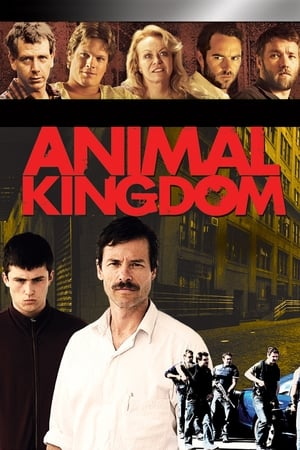 Animal Kingdom poszter