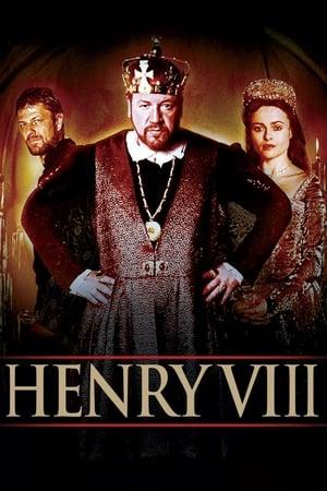 VIII. Henrik poszter